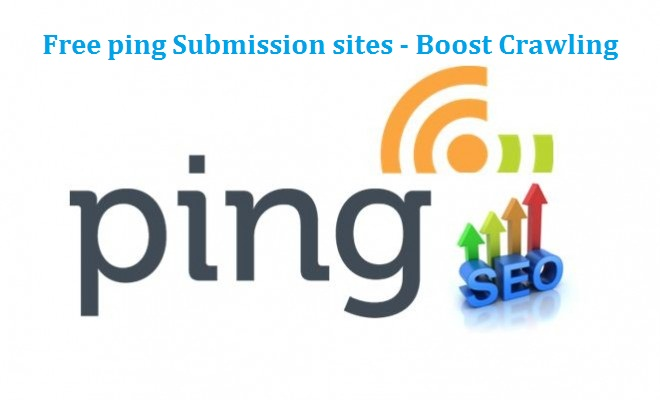 40+ High PR ping submission list for best SEO | Outsourcing Training Center Dhaka